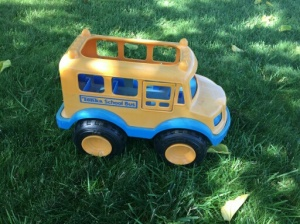 Keith's Bus