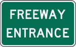 Sign.Freeway