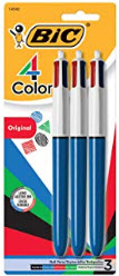 4 color pen